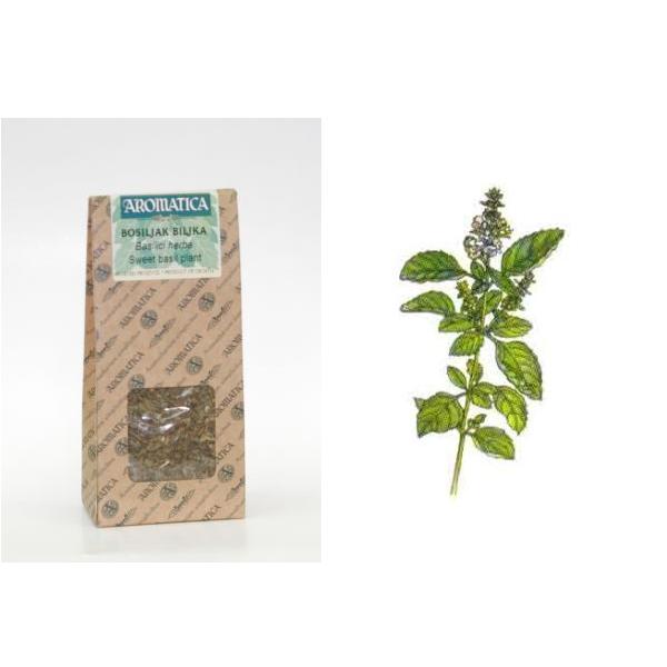 bosiljak biljka 30g