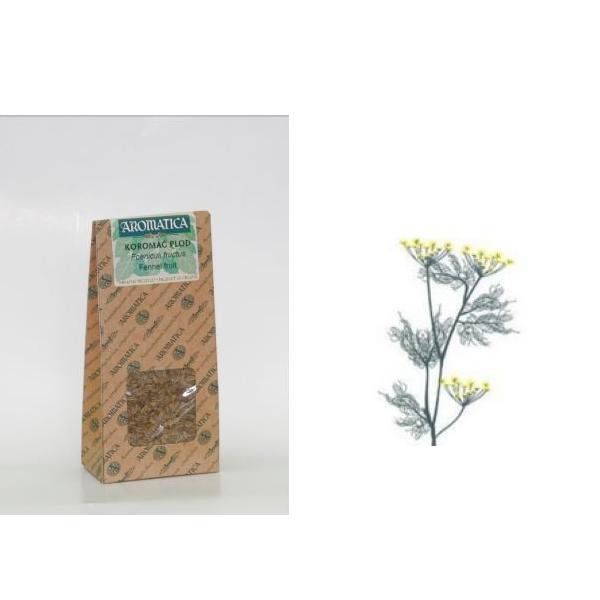 koromac plod 60g