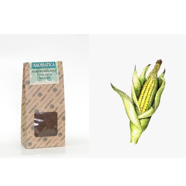 kukuruzna svila 20g